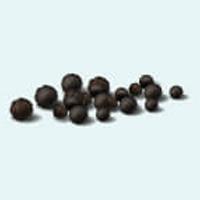 काली मिर्च के दाने
