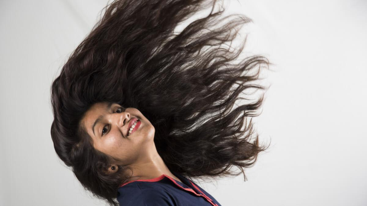 hair care tips indian woman