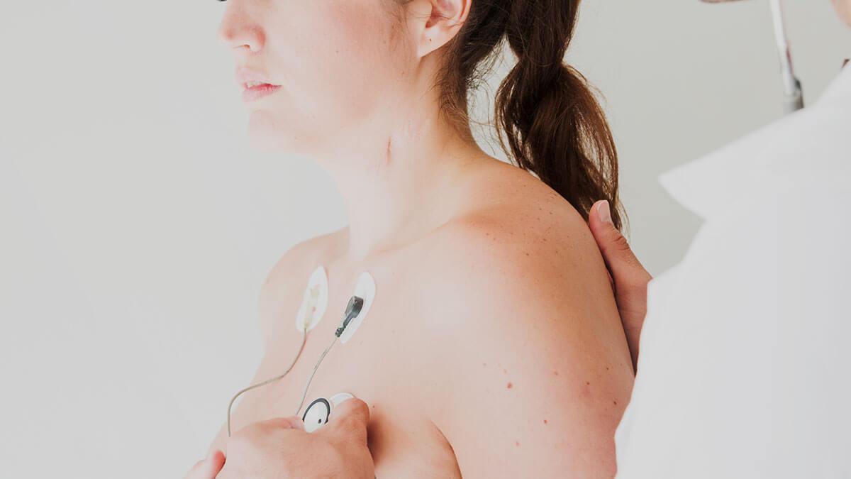 मैमोग्राम और स्तन एमआरआई