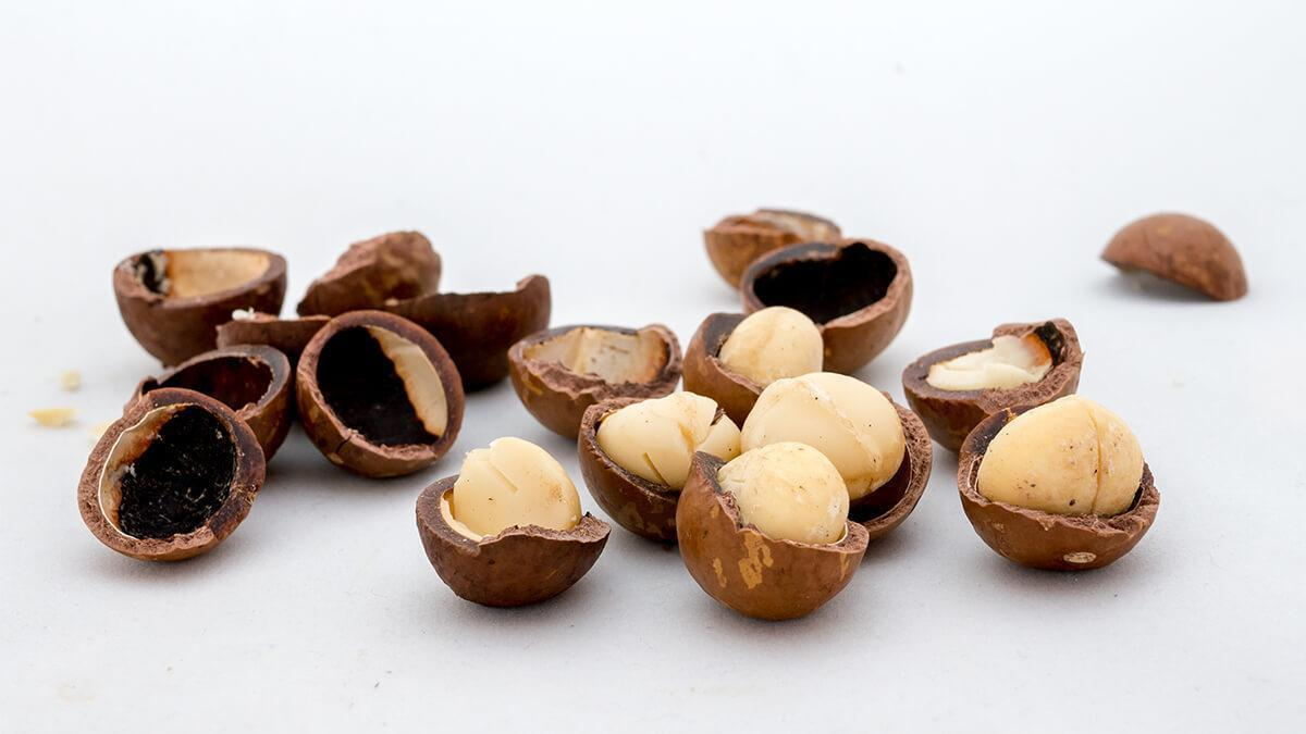 Curly hairs ke liye macadamia nut tel in hindi