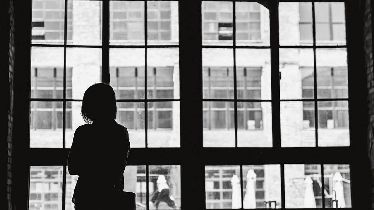 महिलाओं में अवसाद