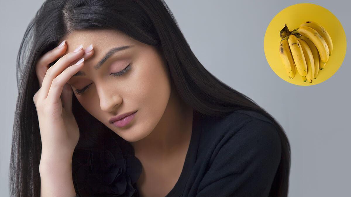 क्या केला कर सकता है डिप्रेशन का इलाज