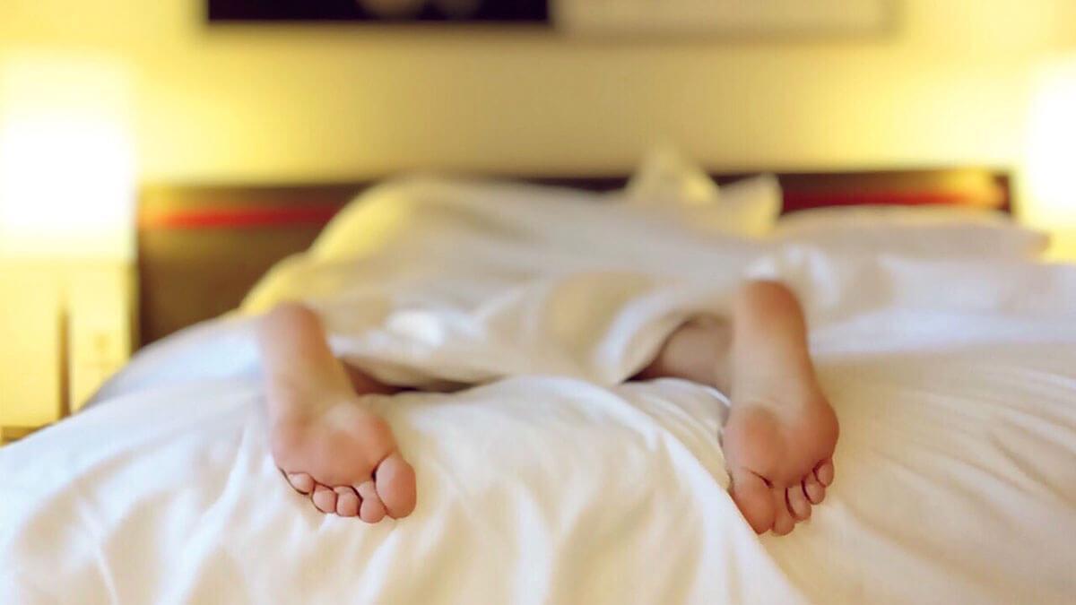 Restless legs syndrome ni stayaga in hindi