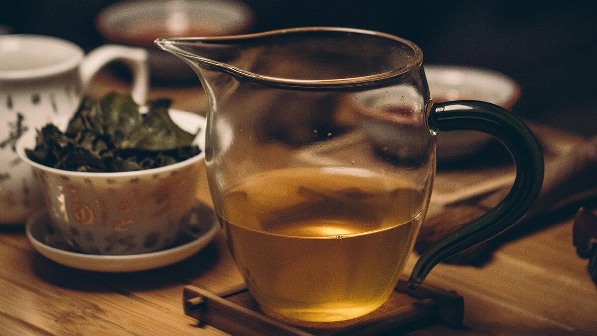 Menopause ke liye herbal chai in hindi