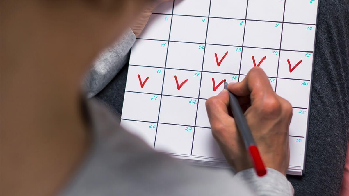 क्या आपकी प्रसव की नियत तिथि बदल सकती है