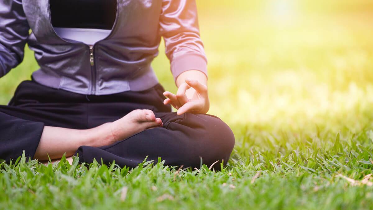 yog se kare gusse par niyantran