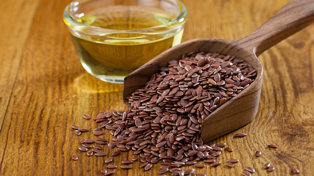 Flax seeds - Zealthy