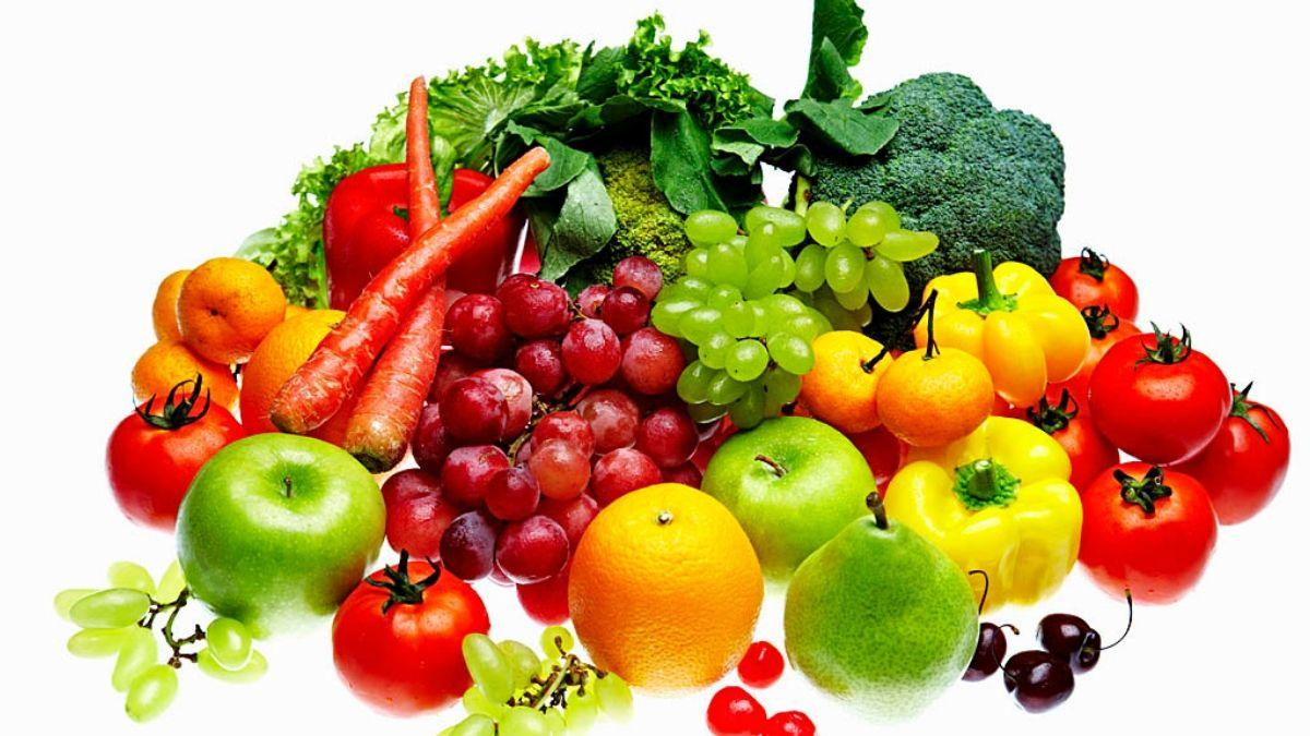 Fruits and Vegetables | Zealthy