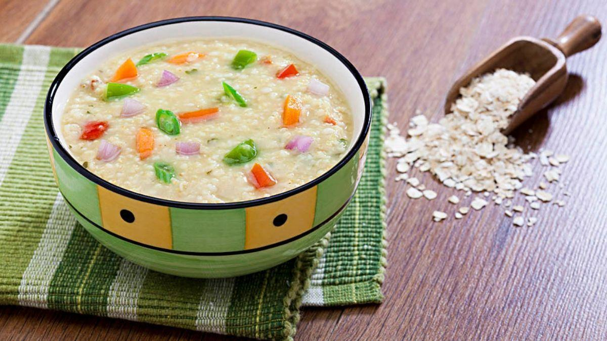 Oats help in cancer   Zealthy