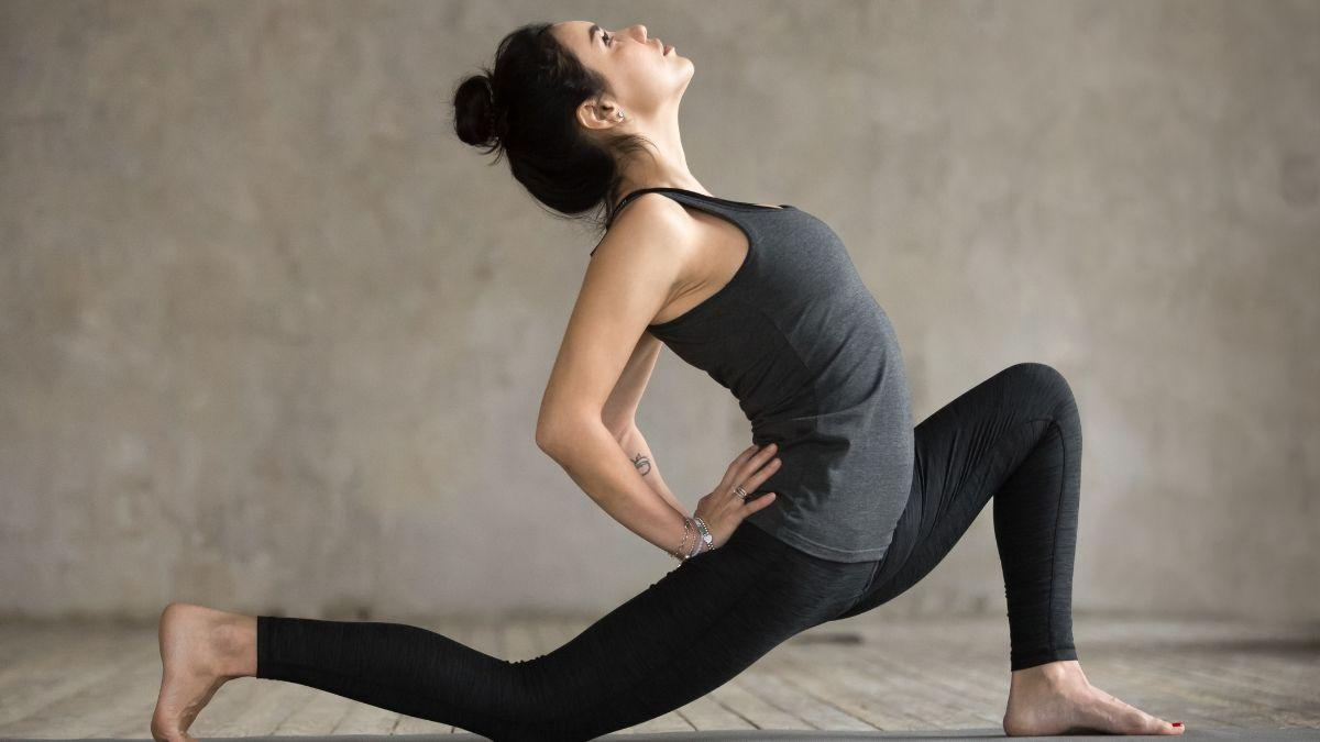 Vinyasa yoga for belly fat | Zealthy