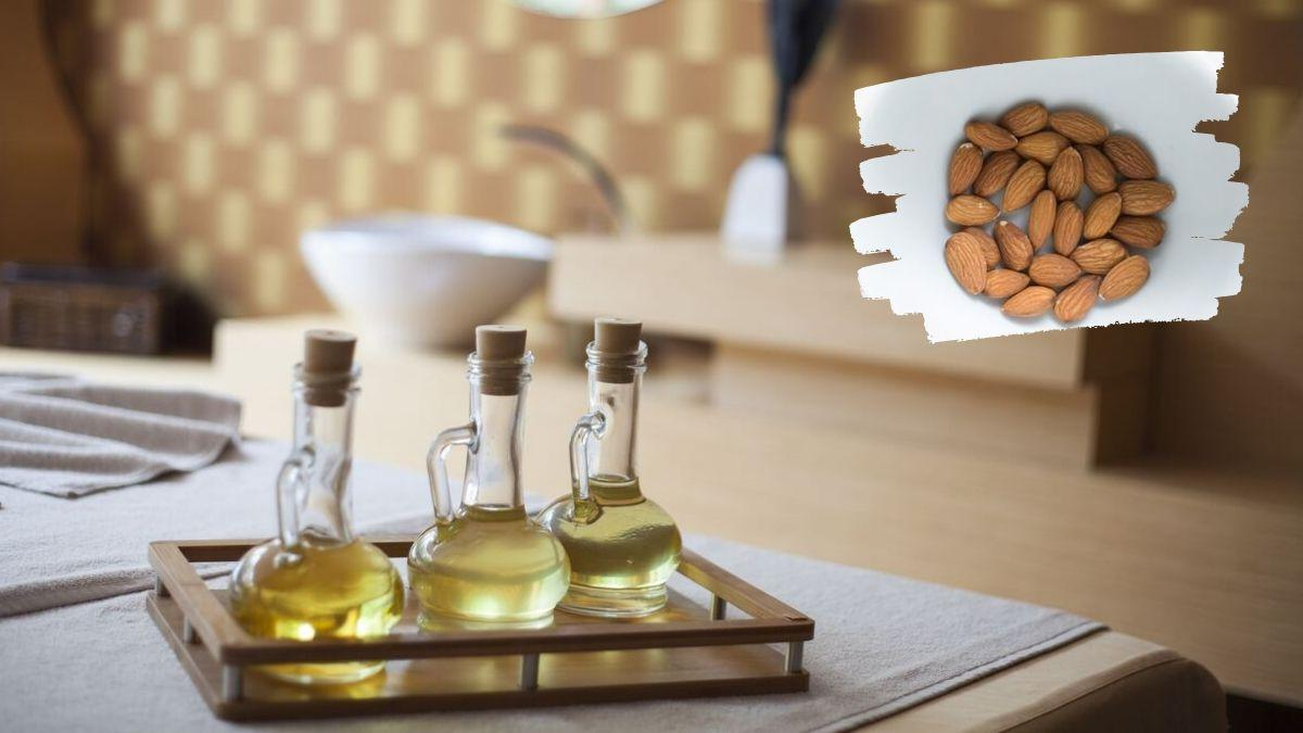 Benefits, Uses And Side Effects Of Almond Oil   Zealthy