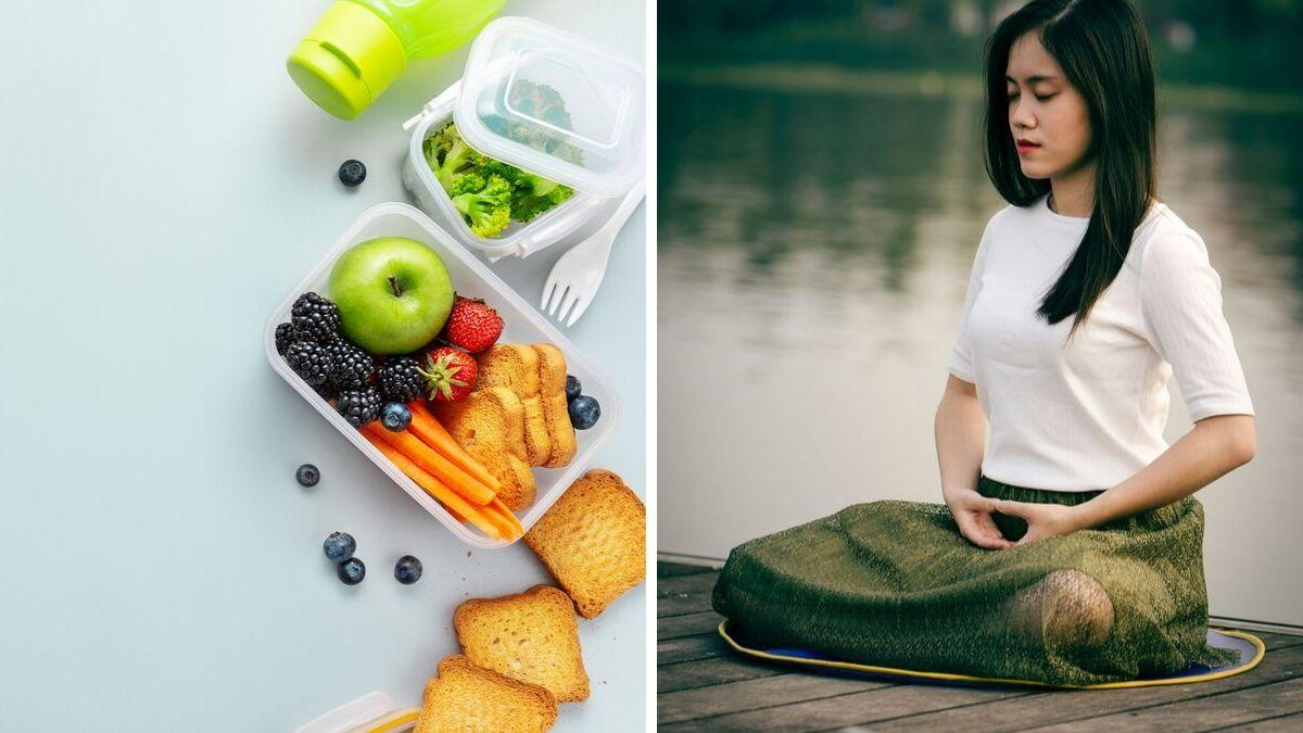 Effect of nutrition and yoga on overall health Zealthy