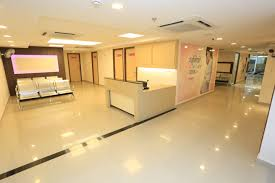 A H IVF and Infertility Research Centre display image