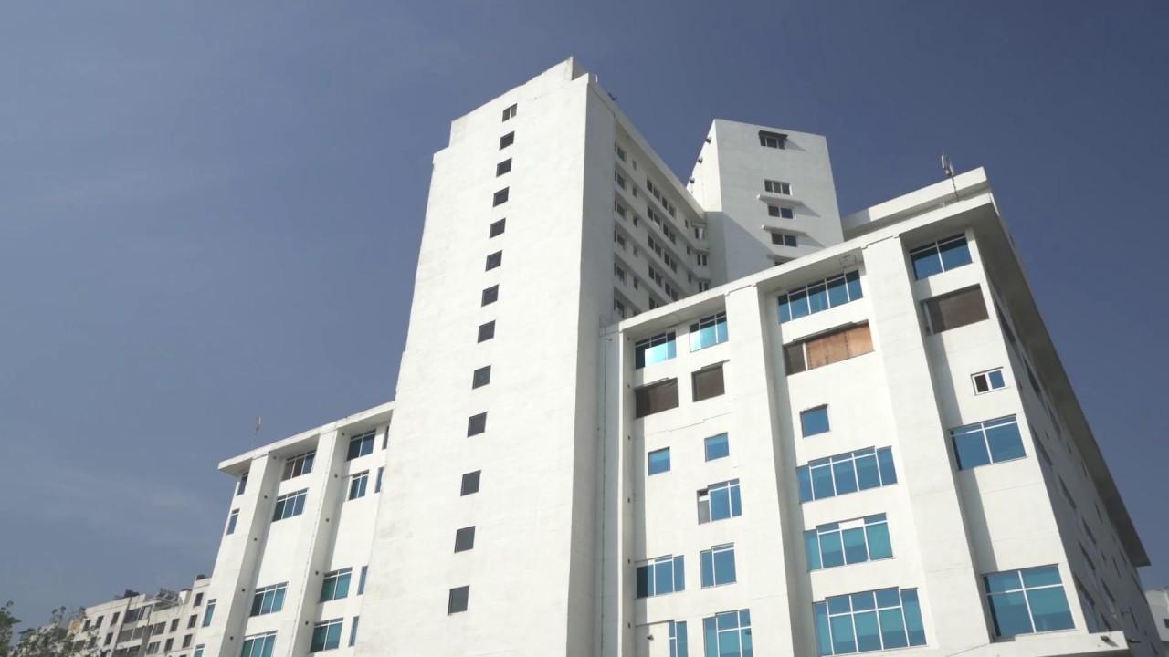 Deenanath Mangeshkar Hospital display image