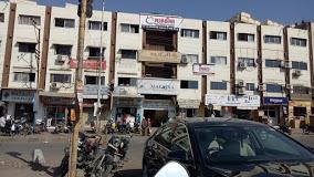 Makadiya Multispeciality Hospital display image
