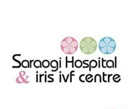 Saraogi Hospital & IRIS IVF Center display image