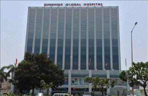 Sneh IVF Center (Sunshine Global Hospital) - Surat
