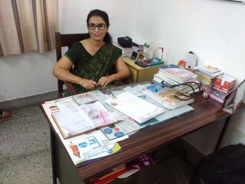 Amita Narayan display image