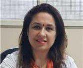 Anjali Chaudhary display image