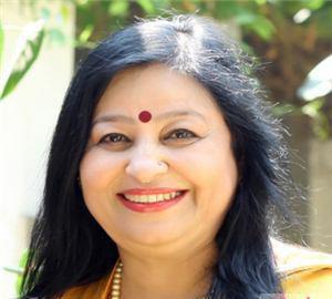 Gita Khanna display image
