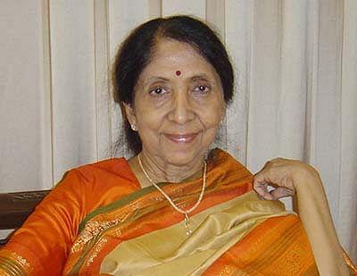 Indira Hinduja  display image