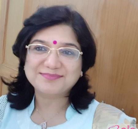 Neelam Mishra display image