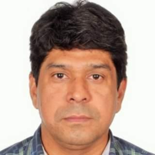 Rajesh Balkrishna