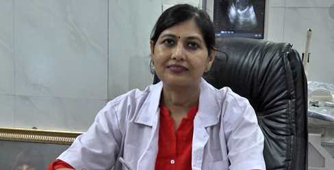 Ritu Jain display image