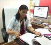 Shakuntla Shukla display image