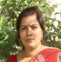 Shashi Prabha Khare display image