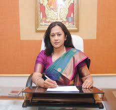 Vandana Bansal display image